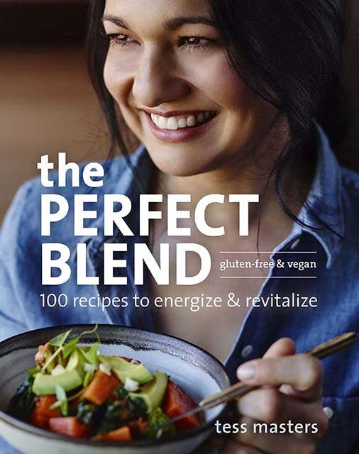 The Perfect Blend_cover SMALL