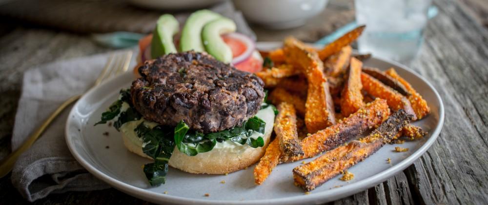 black_bean_burger_sweet_potato-Massel-gluten-free-recipe