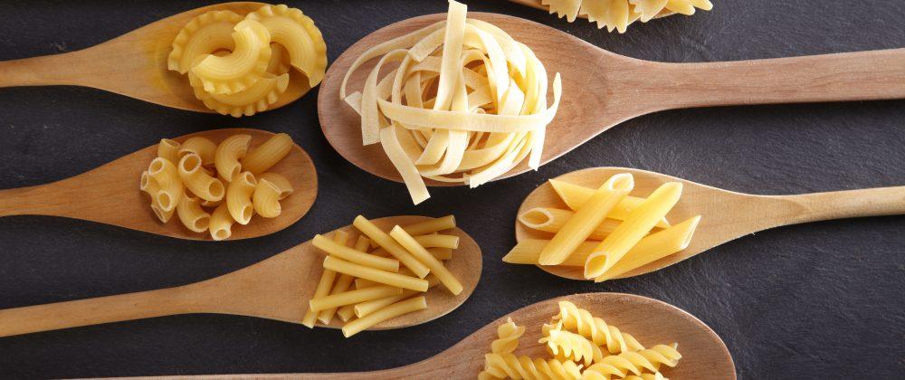Pasta Variations