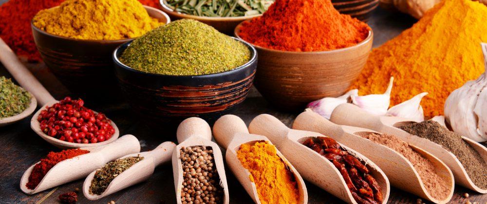 Dosha spices