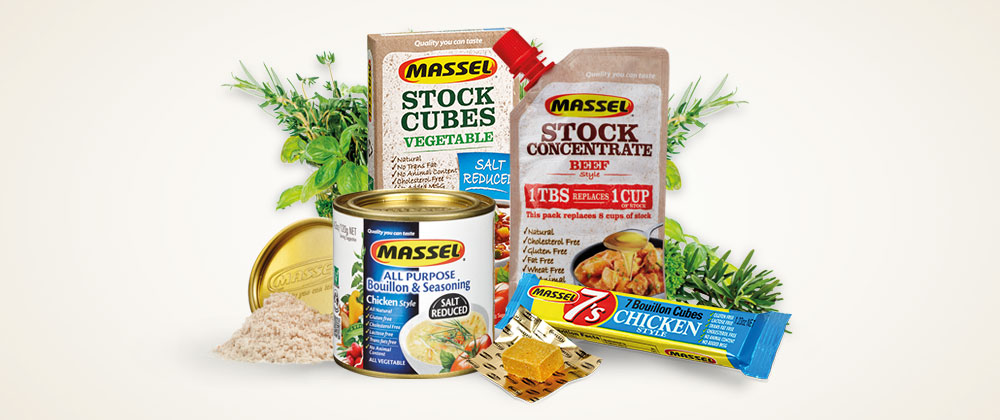 Massel Products