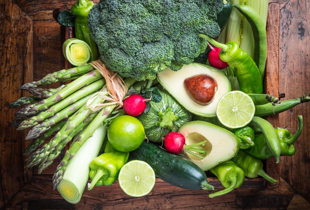 australian dietary guidelines vegetable serves
