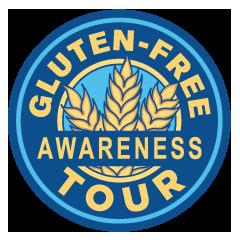 Gluten-Free Awareness Tour
