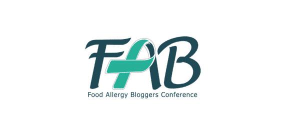 Food allergy bloggers conference 2014 meet massel recipe developer blogger elizabeth schuler at the 2014 food allergy bloggers conference forumfinder Images