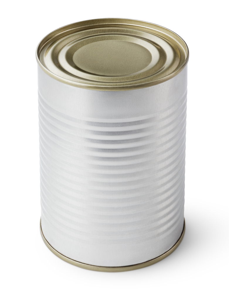 Generic Canned Soup