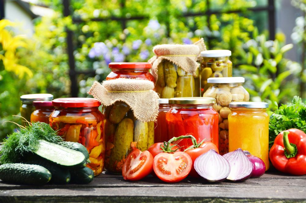 Massel Pickles Vegetables All Natural