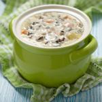 Massel Bouillon Chicken Wild Rice Soup