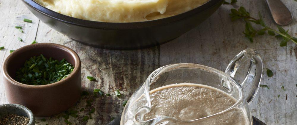 Massel Thyme For Mushroom Gravy